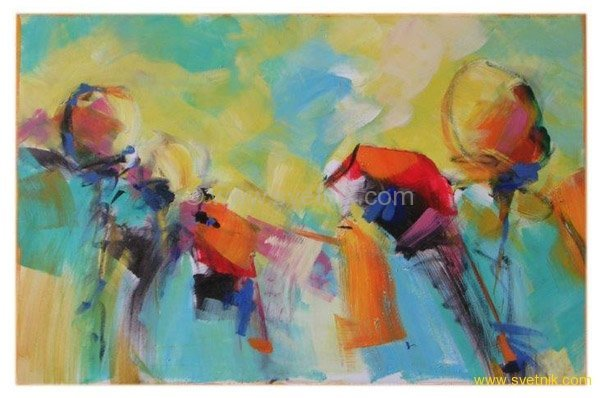 Giclee-Fine Art Digital Prints 3