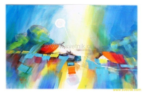 Giclee-Fine Art Digital Prints 23