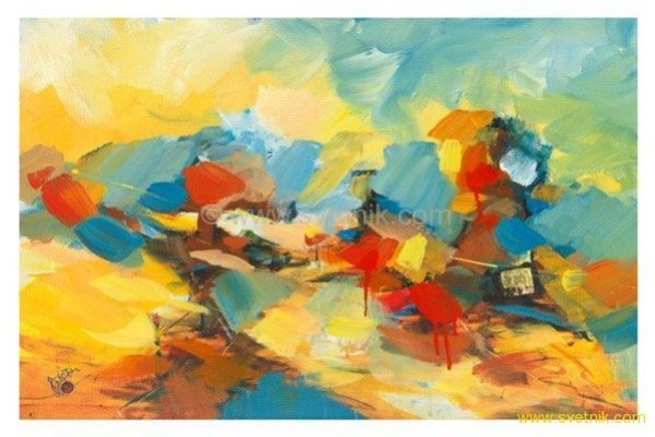 Giclee-Fine Art Digital Prints 39