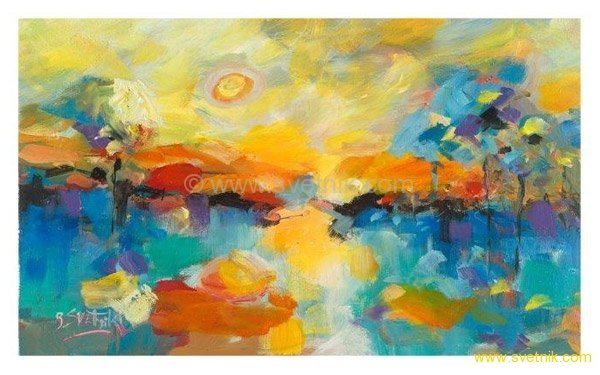 Giclee-Fine Art Digital Prints 42