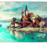 Giclee-Fine Art Digital Prints 45